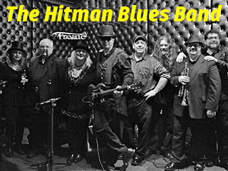The Hitman Blues Band